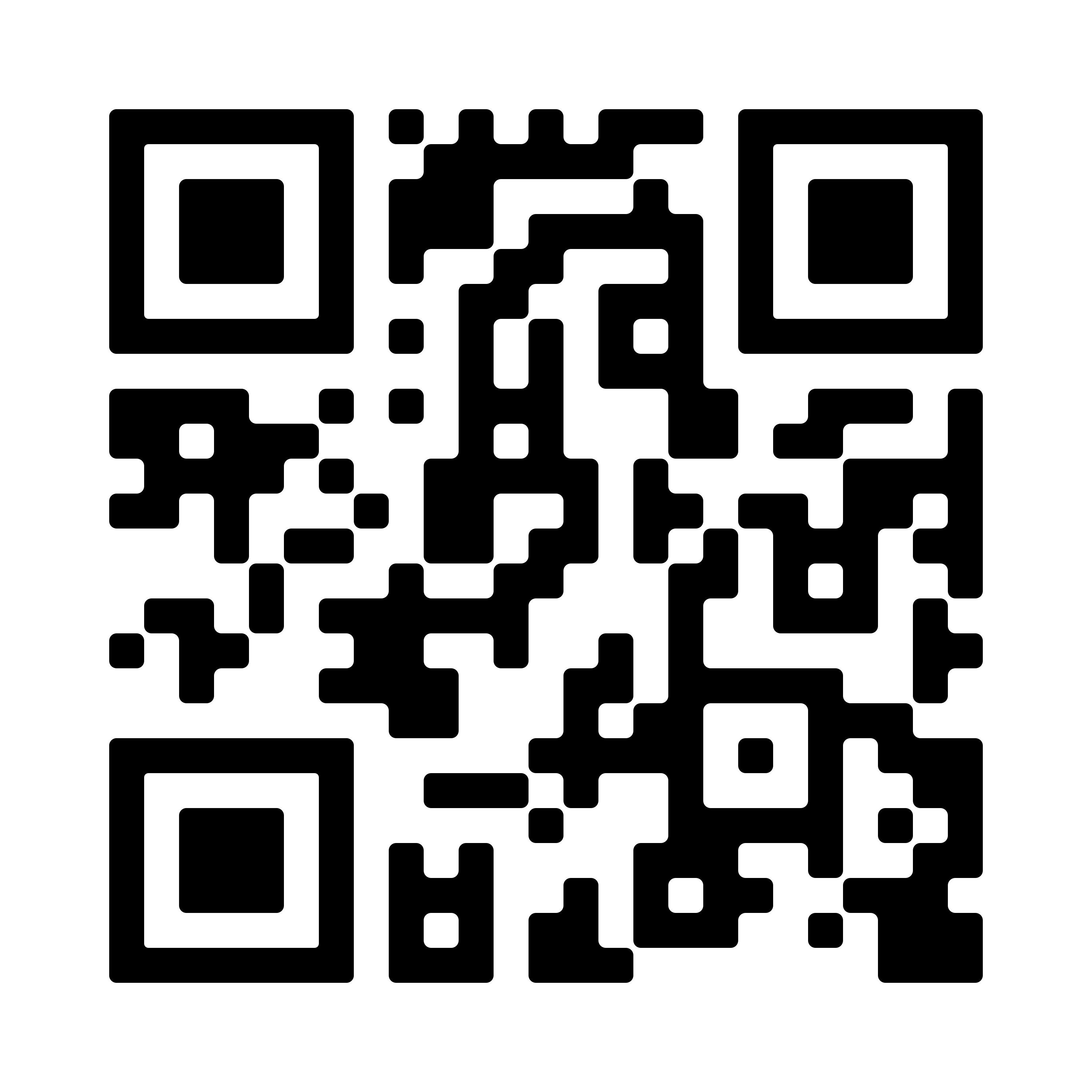 Travellers Rest QR Code Menu