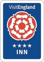 Visit england 4 star inn