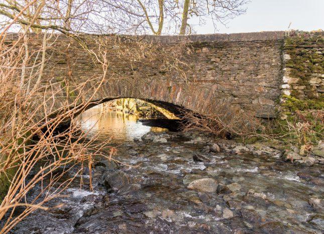 Scandale Bridge