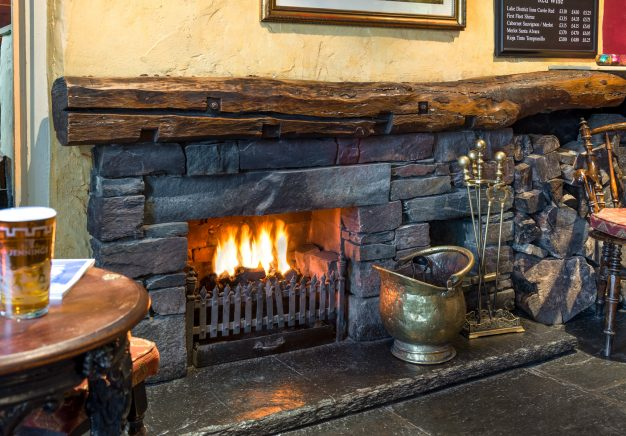 Traveller's rest is a dog friendly B&B in Grasmere