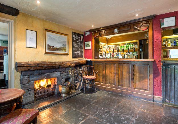 Traditional Lake District Inn