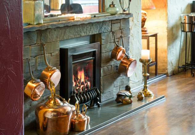 Lovely features in Traveller's Rest - Grasmere